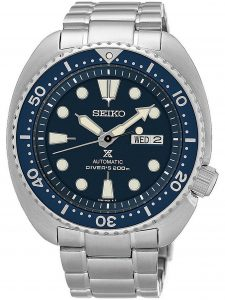 Seiko Samurai vs Turtle – Which Should You Get?