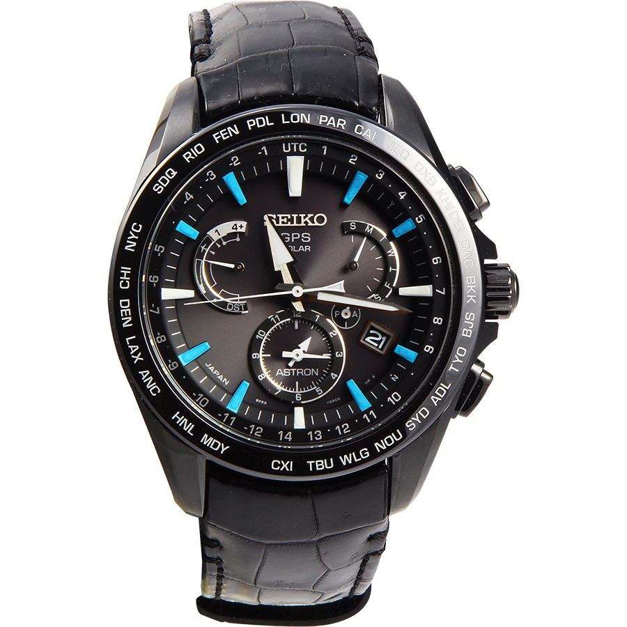 Seiko Astron Vs Citizen Satellite Wave — Detailed Review