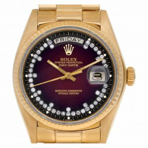 How Can I Tell If A Rolex Is Real?