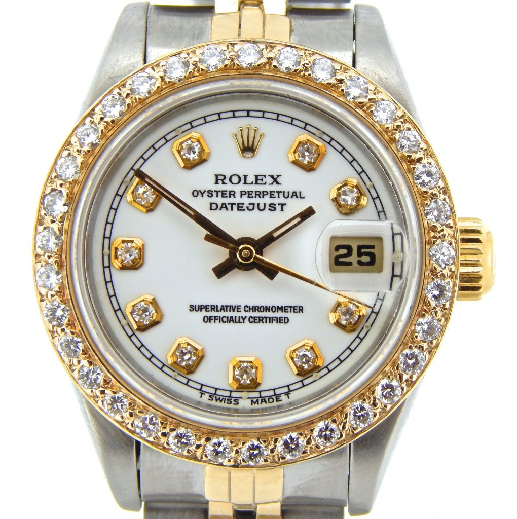 how much does a rolex service cost