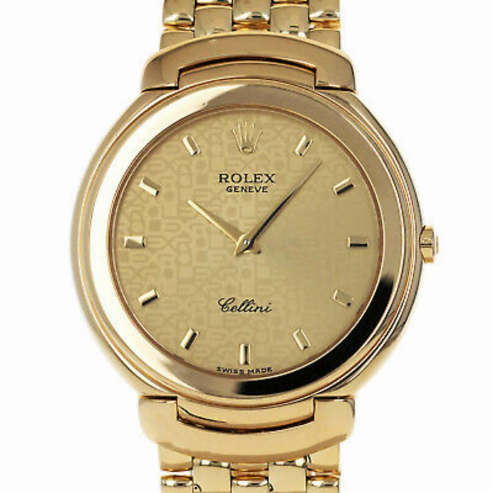 which rolex to buy