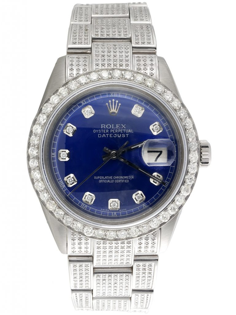 How Much Does A Rolex Service Cost?