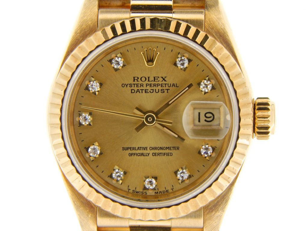 what makes a rolex special