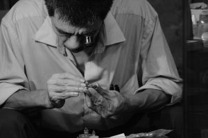 How Rolex Watches Are Made — Everything To Know