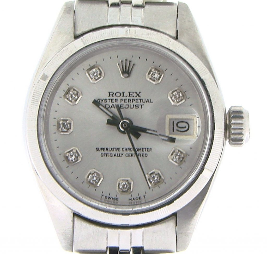 where is rolex from