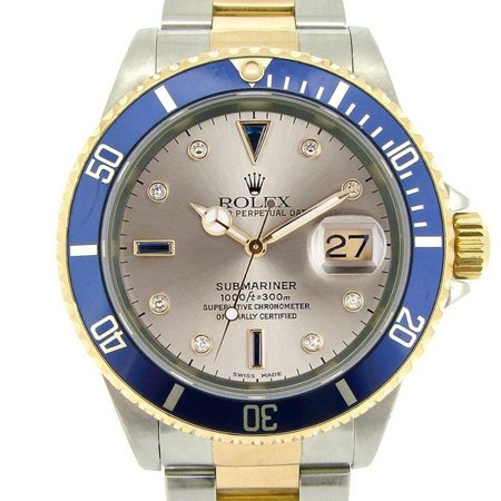 how to buy a used rolex
